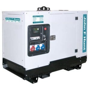 20kVA Silent Generator