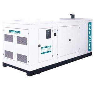 silenced-Generator 500