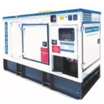 60kVA Whisper Generator