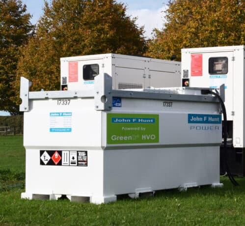 GreenD+ Generator
